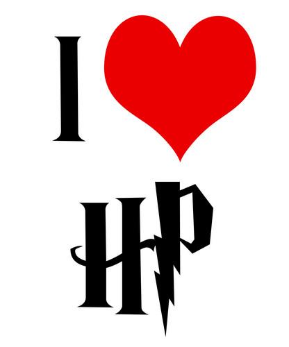 Harry Potter! <3