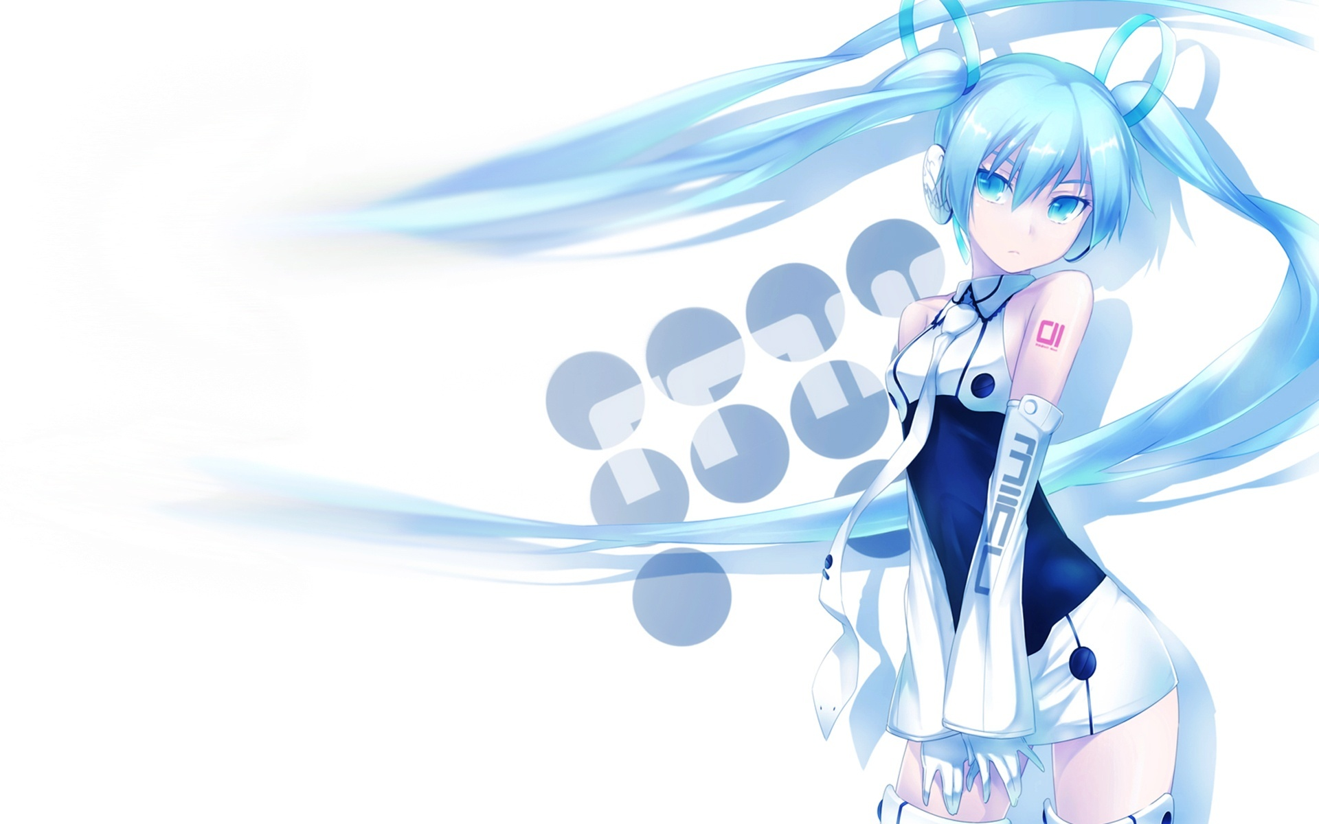 Hatsune Miku Images HD Wallpaper And Background Photos