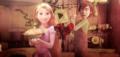 Hiccup ~ Rapunzel