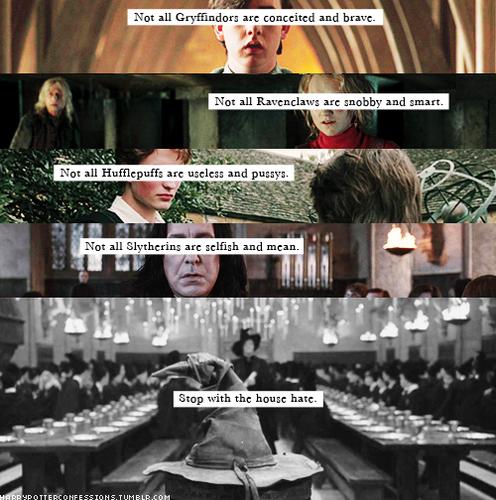 Hogwarts Hate