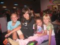Homeschool Skating ! - christina-grimmie photo