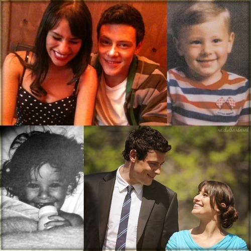 How about और Finchel/Monchele?