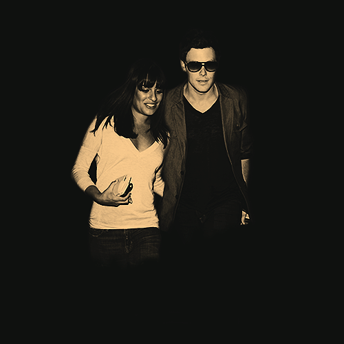 How about еще Finchel/Monchele?