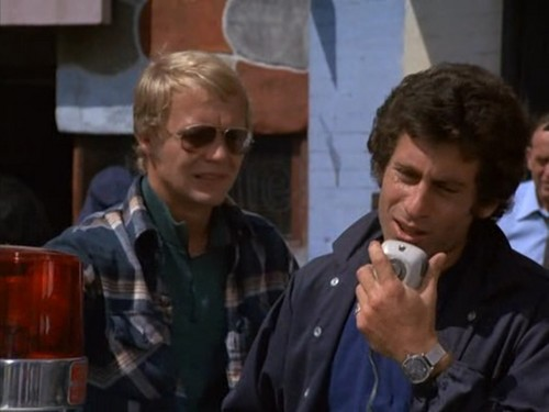 Starsky and Hutch (1975) wallpaper entitled Hutch is cute. I'm careful.