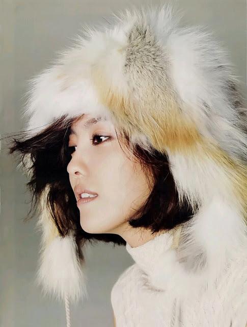 Hyomin High cut