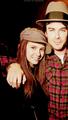 Ian&Nina /Old pics