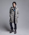 Ian Somerhalder Photoshoot
