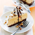 Ice Cream Pie - pie photo