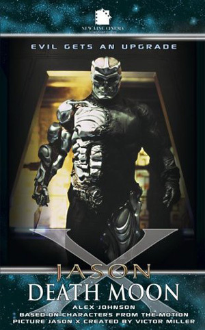Jason X: Death Moon