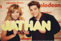 Jathan  - celebrity-couples fan art