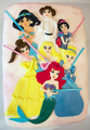 Jedi Disney Princess Cake - star-wars-comedy photo