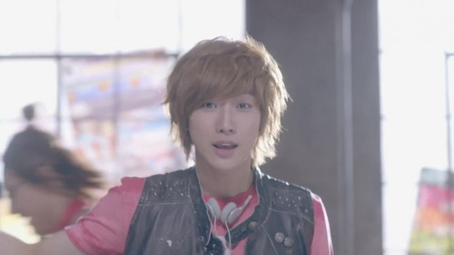 Jin Young Ok MV
