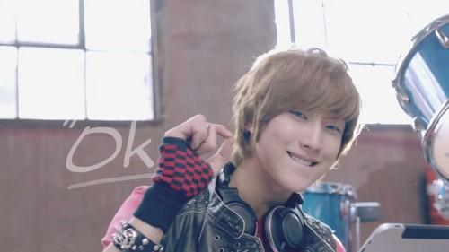 Jin Young Ok MV