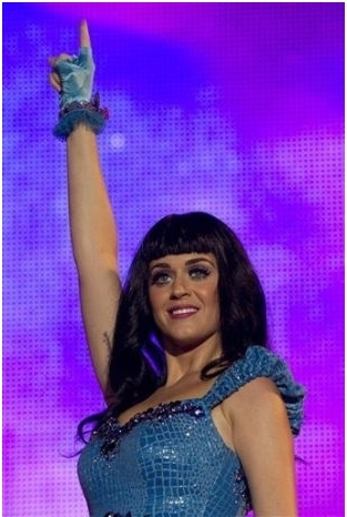 Katy Perry LIVE in Argentina