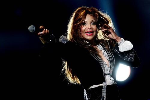 Latoya Jackson forever Michael Jackson tribute
