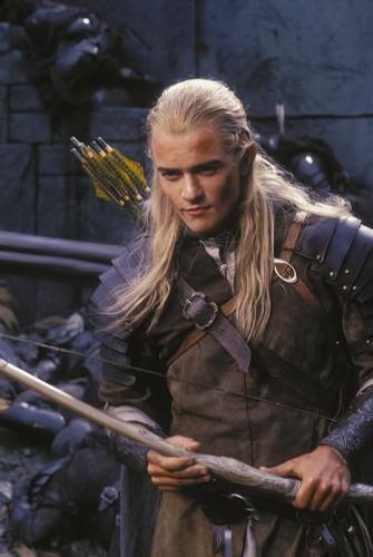Legolas f...hot