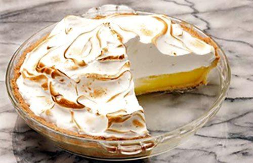 citroen Pie