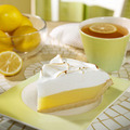 Lemon Pie - pie photo