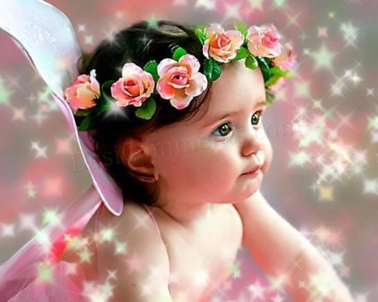 Sweety Babies Images Little Angel Wallpaper And Background Photos