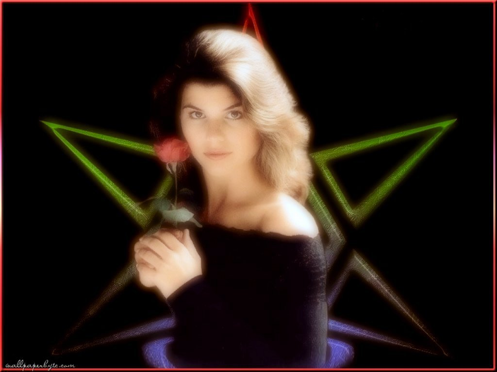 Lori Loughlin Lori Loughlin Wallpaper 25963767 Fanpop