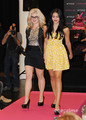 Lourdes Leon Celebrates Material Girls 1st Birthday in NY, Sep 20 - lourdes-ciccone-leon photo