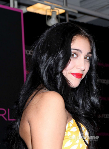 Lourdes Ciccone Leon wallpaper entitled Lourdes Leon Celebrates Material Girl's 1st Birthday in NY, Sep 20