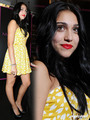 Lourdes Leon Celebrates Material Girl's 1st Birthday in NY, Sep 20