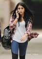 Lourdes Leon spotted out in New York, Sep 20 - lourdes-ciccone-leon photo