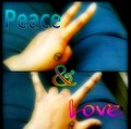Love & World Peace :) - world-peace photo