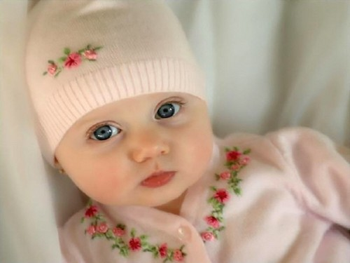 Lovely - sweety-babies Wallpaper