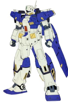 MSK-003 Wagtail II