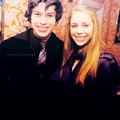 Makenzie Vega & Graham Phillips