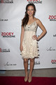 Malese at the Zooey Magazine and Love is Louder Anniversary event ♥
