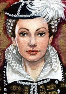Mary Stuart - mary-queen-of-scots Photo - Mary-Stuart-mary-queen-of-scots-25917348-281-400
