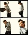 Matt Smith♥
