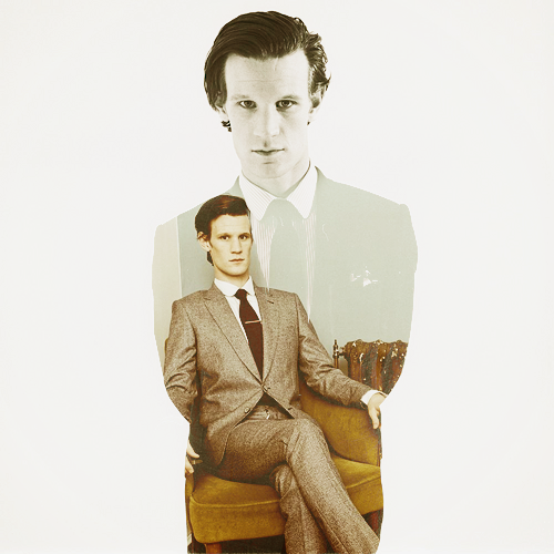 Matt Smith 壁纸 containing a well dressed person and a business suit called Matt Smith♥