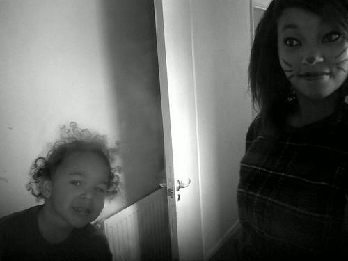 Me and my Kaelan :D
