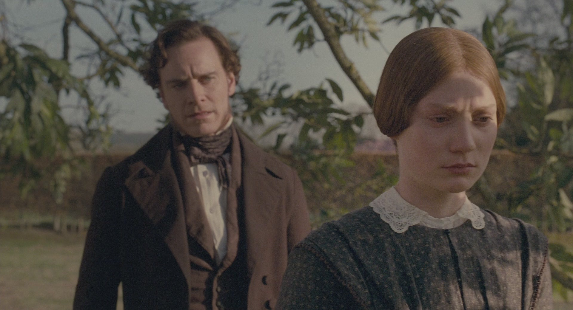 Rencontre jane eyre rochester