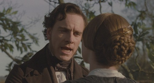 Michael Fassbender wallpaper probably with a portrait called Michael Fassbender as Mr. Rochester /Jane Eyre (2011)