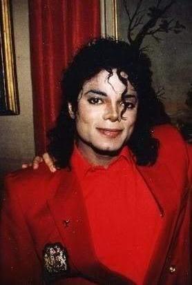Michael Pan..<3