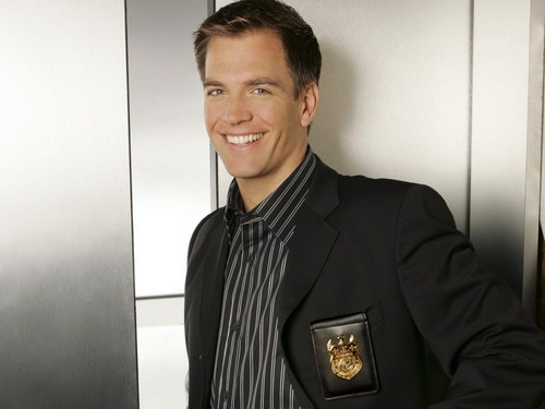 Michael Weatherly 壁紙