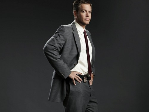 Michael Weatherly پیپر وال