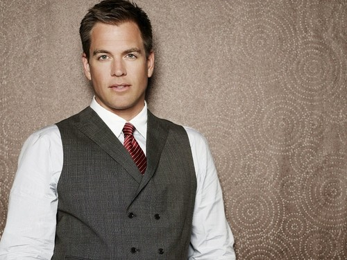 Michael Weatherly achtergrond