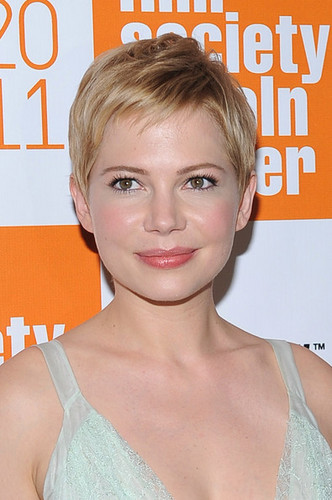 "Michelle Williams - 49th Annual New York Film Festival - ""My Week With Marilyn"" - (09.10.2011)"
