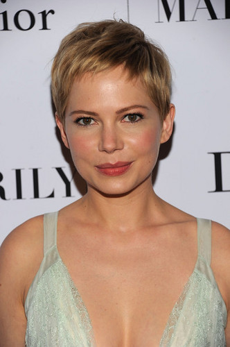 "Michelle Williams - DIOR Hosts Party for ""My Week With Marilyn"" - (09.10.2011)"