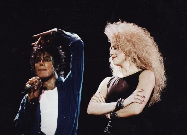 Mikie and Sheryl corvo
