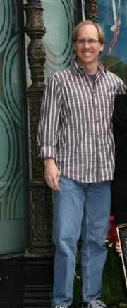 Mr. Jeff Bennett
