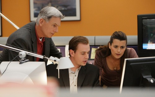 NCIS achtergrond