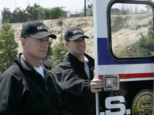 NCIS achtergrond