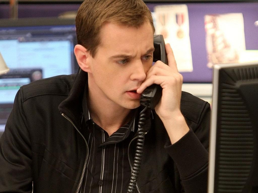 McGee NCIS Sean Murray As